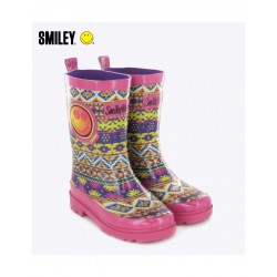 Bottes Smiley COOL - Be Only
