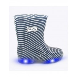 Bottes Marino Kid Flash LED - Be Only