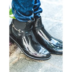 Bottines de pluie DAKOTA -...