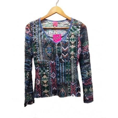 T-shirt Adana - Lo Les Filles