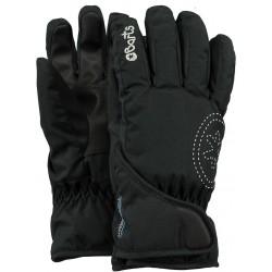 Gants de ski noir VELCRO - Barts