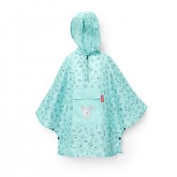 Poncho de pluie enfants -...