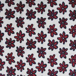 Robe Fleurs 120R - Poussière D'Etole