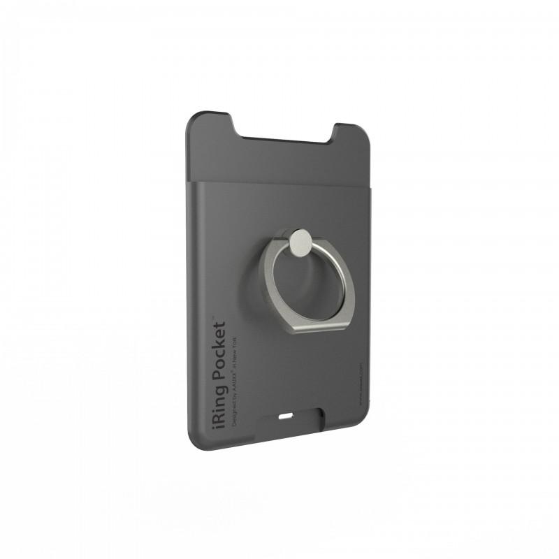iRing Pocket - Gris
