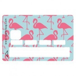 Sticker CB Flamingo - Upper&Co
