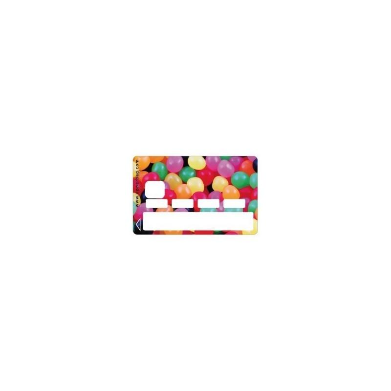 Sticker CB Dragibus - Upper&Co