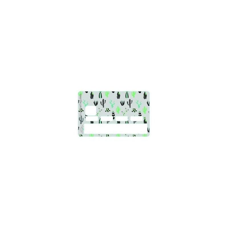 Sticker CB Cactus - Upper&Co