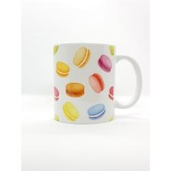 Mug - Macarrons