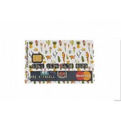 Sticker CB Tropical - Upper&Co