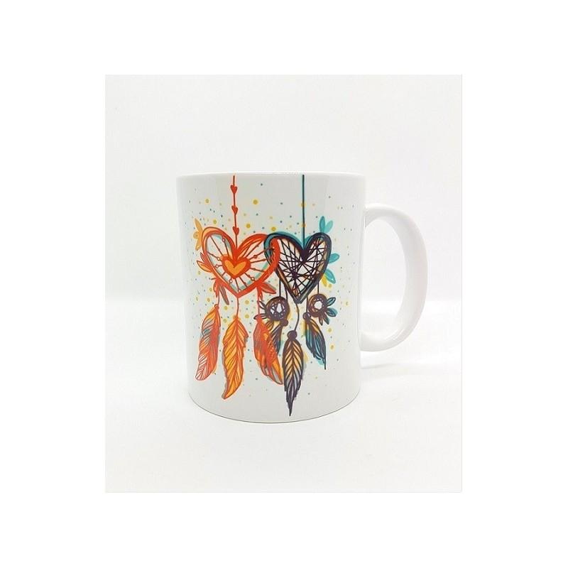 Mug - Attrape rêve