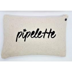Pochette médium Piplette - Lulu en Provence