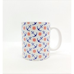 Mug - Ancres