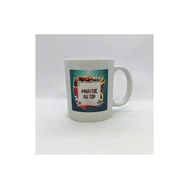 Mug - Maître au Top