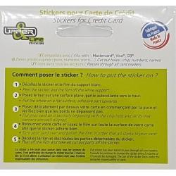 Sticker CB Petit Beurre - Upper&Co