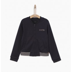 Cardigan marine XM17122 - IKKS Junior