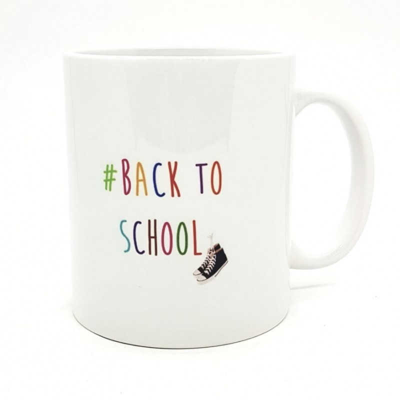 Mug - Back To School
