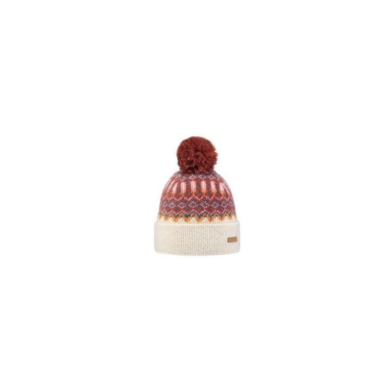 Bonnet DREW rouge - Barts