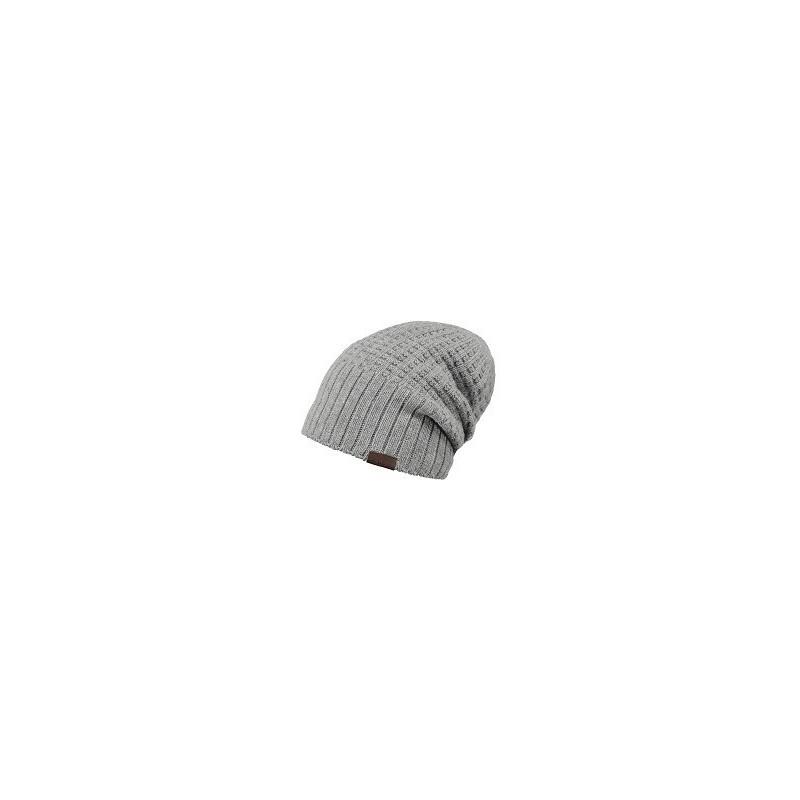 Bonnet HUDSON gris - Barts