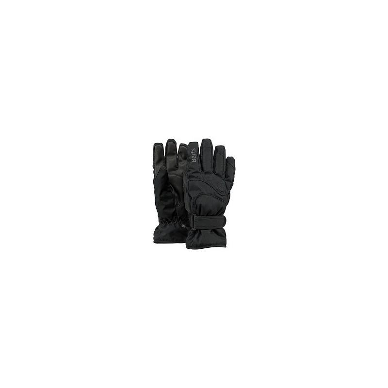 Gants BASIC noir - Barts