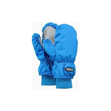 Moufles de ski Bleu NYLON - Barts
