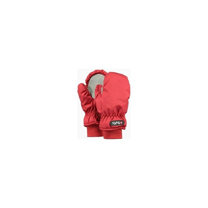 Moufles de ski Rouge NYLON - Barts