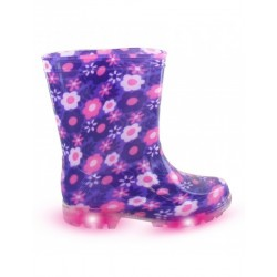Bottes AMELIA Kids Flash LED - Be Only