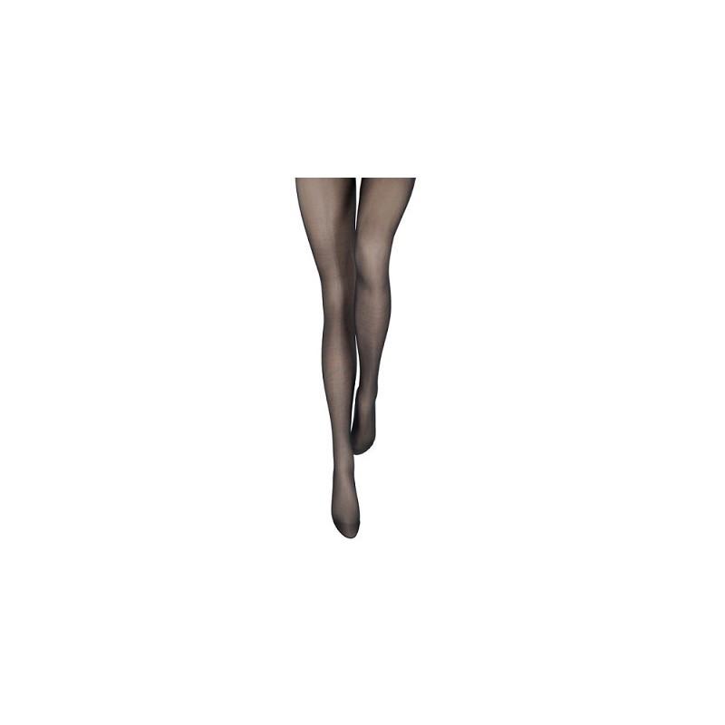 Collants Fins 20D BLACK - Le Bourget