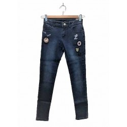 Jean XM29012 - IKKS Junior