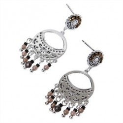 Boucles d'oreilles ROSIE Multi - The Moshi