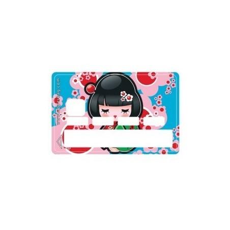 Sticker CB Manga 1 - Upper&Co