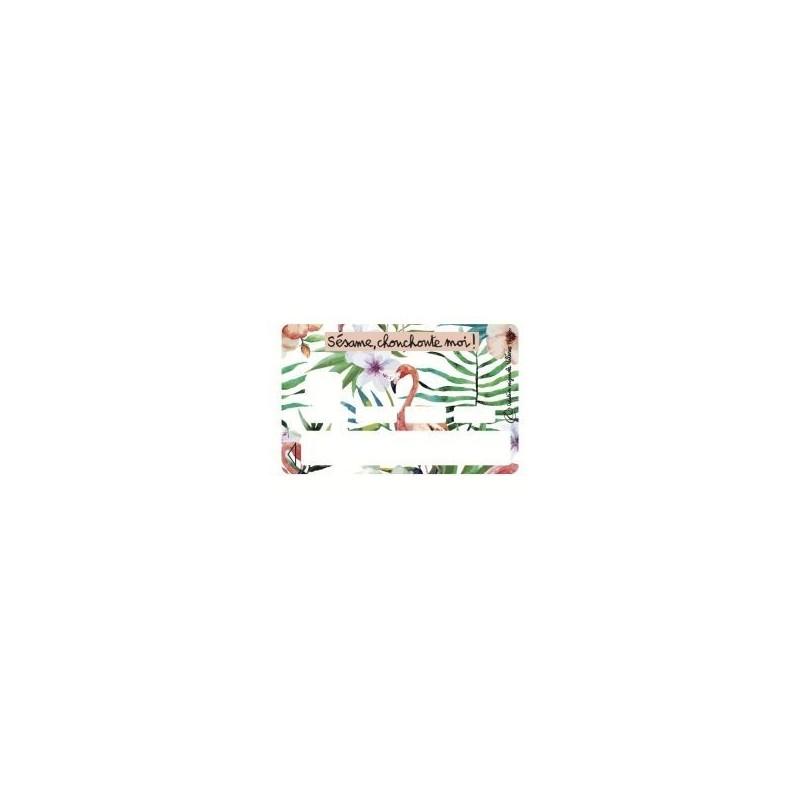 Sticker CB Sesame - Upper&Co