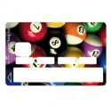 Sticker CB Billard - Upper&Co