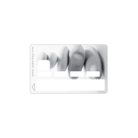 Sticker CB Zen 1 - Upper&Co
