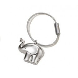 Porte-clés/Bijoux de sacs ELEPHANT - Troika