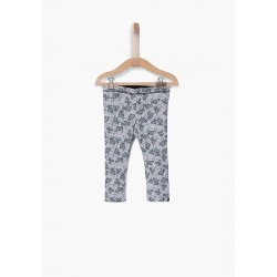 Legging imprimé XN24000 - IKKS Junior