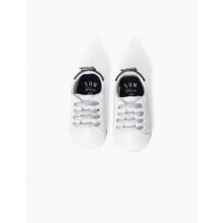 Chaussures blanc cassée XN89000 - IKKS Junior