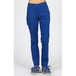 Pantalon Superlycra Indigo AUNI01 - Aventures des Toiles