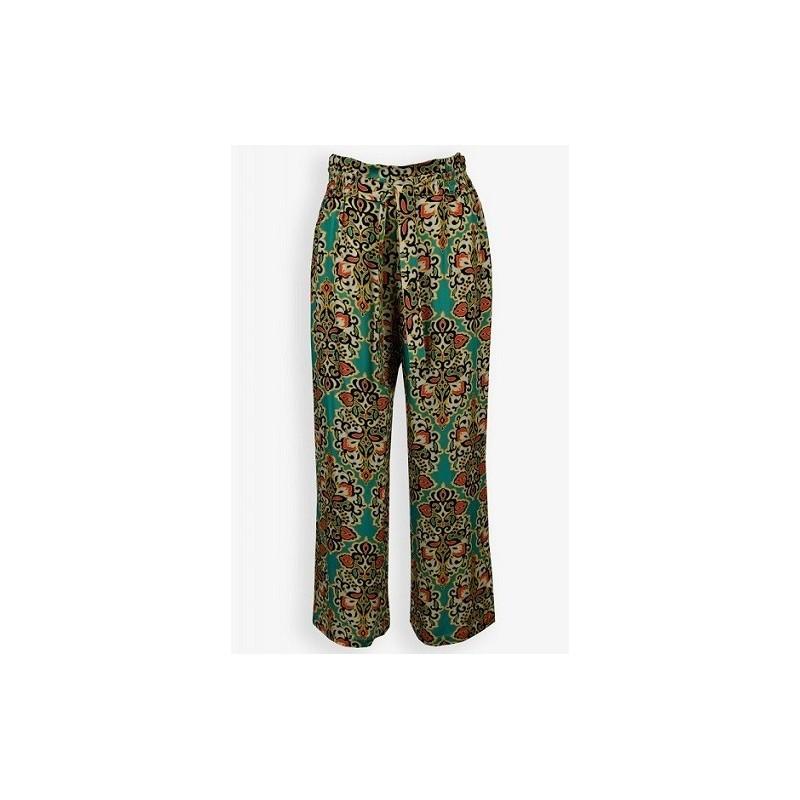 Pantalon mosaique A7239 - Le Petit Baigneur