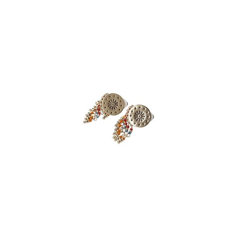 Boucles d'oreilles à clip BONNIE - The Moshi
