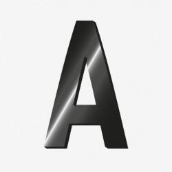 "Lettre adhesive ""A"" - Legami"