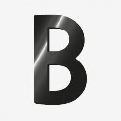 """Lettre adhesive """"B"""" - Legami"""