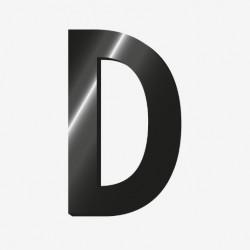 "Lettre adhesive ""D"" - Legami"
