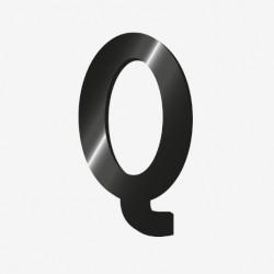 """Lettre adhesive """"Q"""" - Legami"""