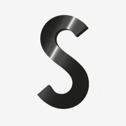 "Lettre adhesive ""S"" - Legami"