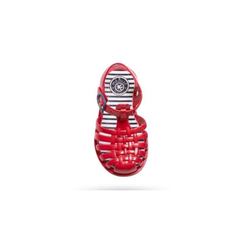 Sandales SUNRAY Rouge - Méduse