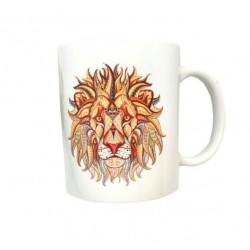 Mug - Lion