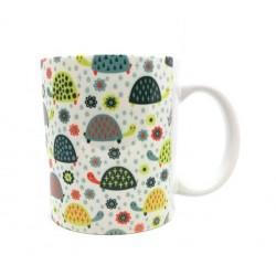Mug - Tortues multi