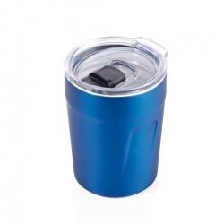 Mug isotherme bleu - Troika