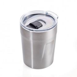 Mug isotherme gris - Troika