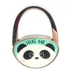 Accroche-sac Hug me - Legami